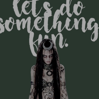 enchantress.