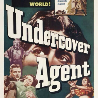 Undercover Agents - Some of the Best Cover Versions Ever! (Vol. 4)
