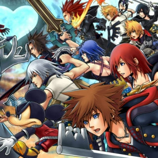 FILL ME WITH KINGDOM HEARTS!