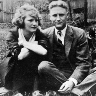 The Lost Generation (Part Two: At the Home of Gertrude Stein)