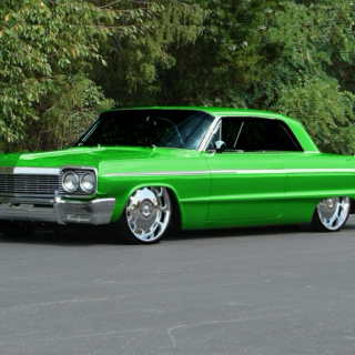 Car Bangers for Hip Hop Fans #4