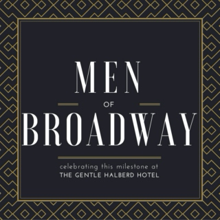 The Men of Broadway