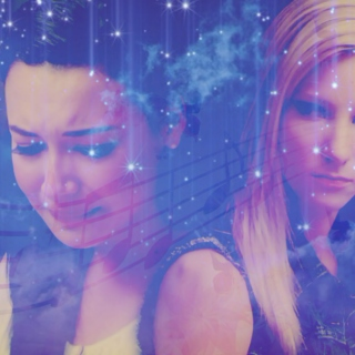 All I want is you Brittana mix