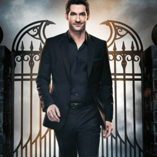 Lucifer: Season Two