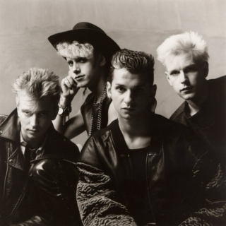 '80s New Wave Mix - 50 Songs