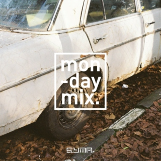 mon-day mix Vol. 11