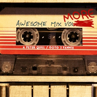 Awesome Mix Vol. MORE