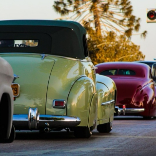 Low & Slow ~ Lowrider Oldies Vol 1