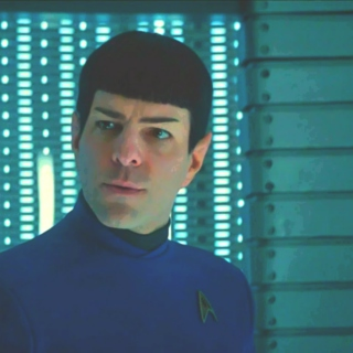 where to go now [Spock]
