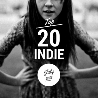 Top 20 Indie Originals [July 2016]