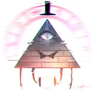 The All-Seeing, All-Knowing Eye