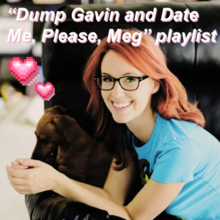 crushing on Meg Turney playlist