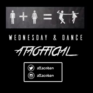 wednesday & dance