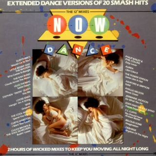 "NOW Dance - The 12"" Mixes (1985)"