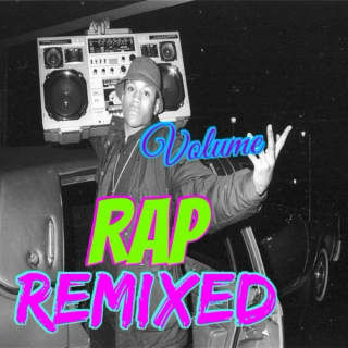 Rap Remixed Vol. 2