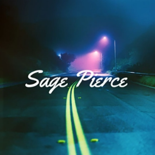 sage | pierce [part 1]
