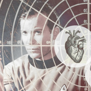 Heart of a Lonely Starship Captain