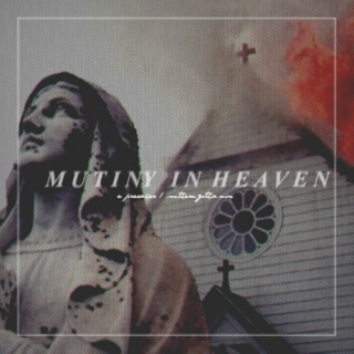 mutiny in heaven ;