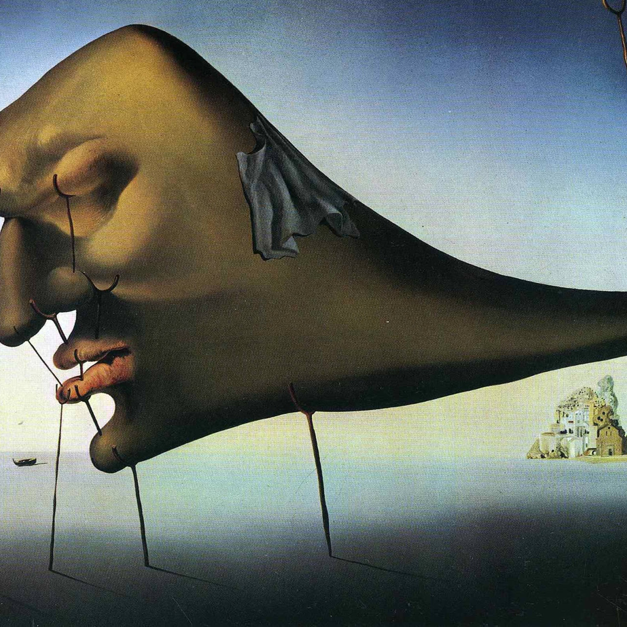 446 free young fathers music playlists 8tracks radio for All of salvador dali paintings