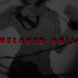 BELOVED DOLL.