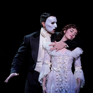 Love in the time of Broadway