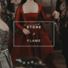 stone // flame