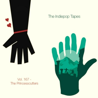 The Indiepop Tapes, Vol. 167: The Princesscutters