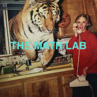 The Math Lab 9/4/16