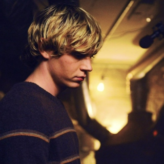 falling in love with tate langdon