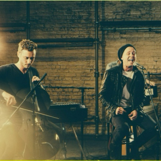 OneRepublic Unplugged
