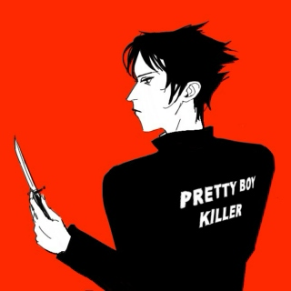 pretty boy killer