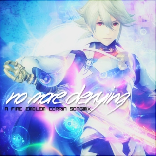 no more denying - A Fire Emblem Corrin Songmix