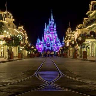 Walt Disney World's Main Street USA Adventures