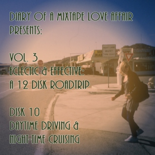 106: Daytime Driving & Night-Time Cruising [Vol. 3 - Eclectic & Effective: Disk 10]
