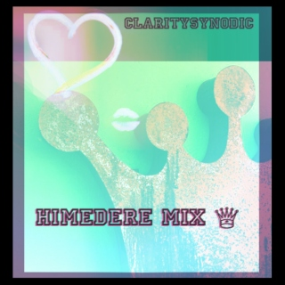❥ Himedere Mix