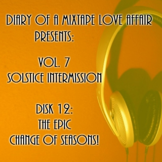 162: The Epic Change of Seasons     [Vol. 7 - Solstice Intermission: Disk 12]