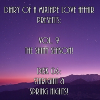 174: Starlight & Spring Nights!  [Vol. 9 - The Shiny Season: Disk 06]