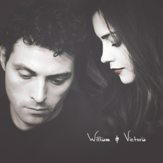 William & Victoria