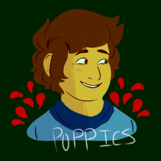 Undertale - Poppies