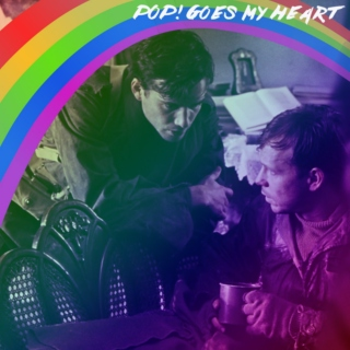 POP! GOES MY HEART: a speirs/lipton mix
