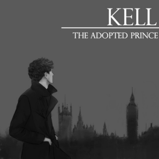 character playlists: kell
