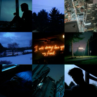 Electric Souls | Jed x Alaric