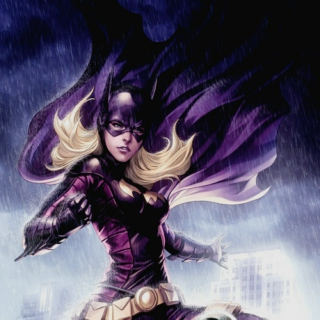 girl on fire [a stephanie brown fanmix]
