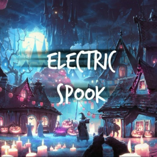 Electric Spook