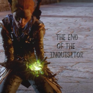 the end of the inquisitor