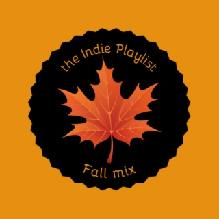 The Indie Playlist Fall Mix