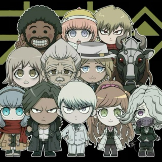 Future Foundation THEMES