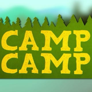 Camp Camp Characters Characters Mix Mix