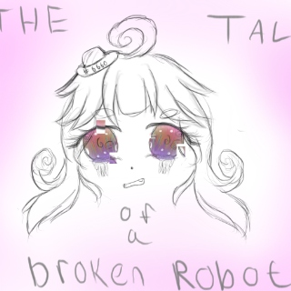 The Tale of A Robot girl