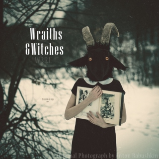 Wraiths & Witches